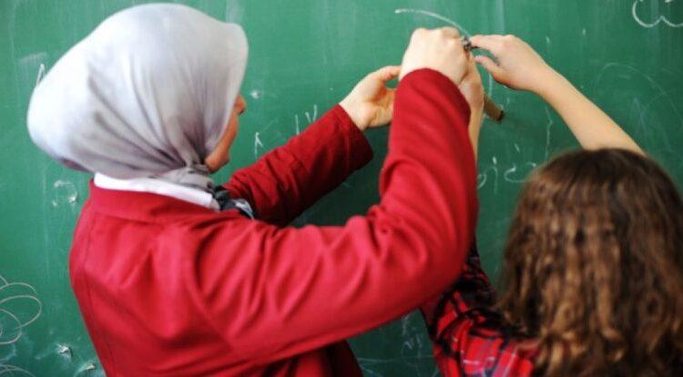 طرد 11 مدرسة مسلمة من المدرسة المسيحية في سريلانكا