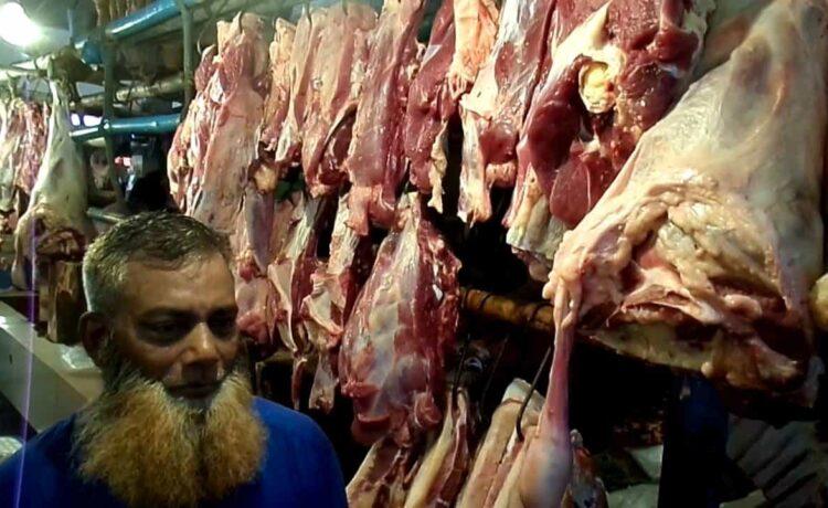 الحد من الابتزاز في سوق الماشية يقلل من سعر اللحوم